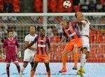 After a mixed start to the second season of the Indian Super League (ISL), hosts Chennaiyin FC will look to get back to winning ways when they take on a confident FC Pune City at the Jawaharlal Nehru Stadium here on Saturday.