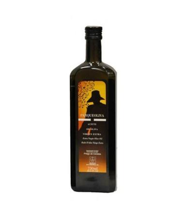 Aceite de Oliva Virgen Extra Parqueoliva (750ml) - Subbética