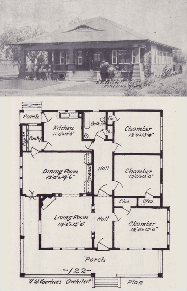 Vintage house plans 1900s a collection of other ideas to for 1900 bungalow house plans