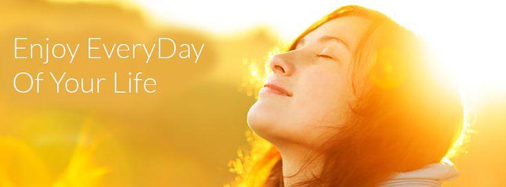 EveryDay - Enjoy EveryDay Of Your Life http://evrdy.com