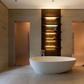 ... freestanding bathtub (in my dreams where i have tons of money)