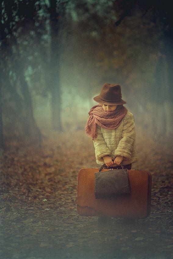 Photo *** by Olga_Moskaltsova on 500px