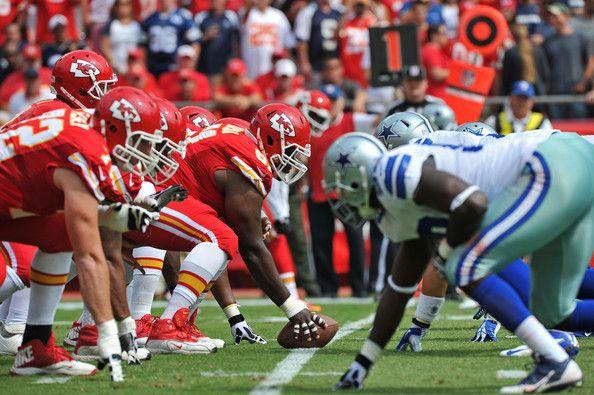 Cowboys vs Chiefs; How to Watch Live Stream