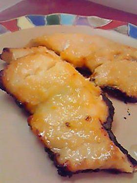 さわらの西京漬け☆味噌がポイント by こまつた [クックパッド] 簡単おいしいみんなのレシピが260万品