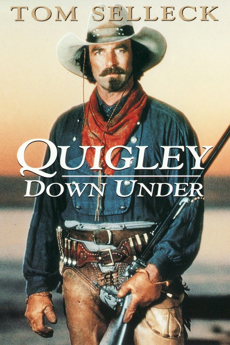Tom Selleck at his best! This is on my top 10 best movies ever. Alan Rickman was also fantastic.