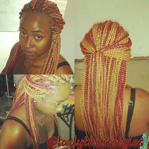 38 Best Natural And Braids Images On Pinterest African