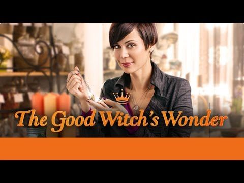 THE GOOD WITCH'S WONDER Premiering Saturday: Can Cassie Make Wedding Magic Happen? (Video) | TVRuckus