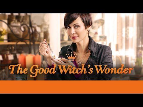 THE GOOD WITCH'S WONDER Premiering Saturday: Can Cassie Make Wedding Magic Happen? (Video) | TVRuckus