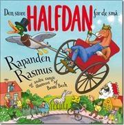 Den store Halfdan for de små - Rapanden Rasmus og andre sange