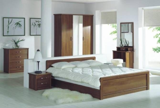 zostava SEN_3 - spálňa