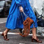 ¡Vivan los flecos! . #trendencias #streetstyle #moda #fashion #ootd #wiw #wiwt #style #lookoftheday #trends #tendencias #estilismo #bag #shoes