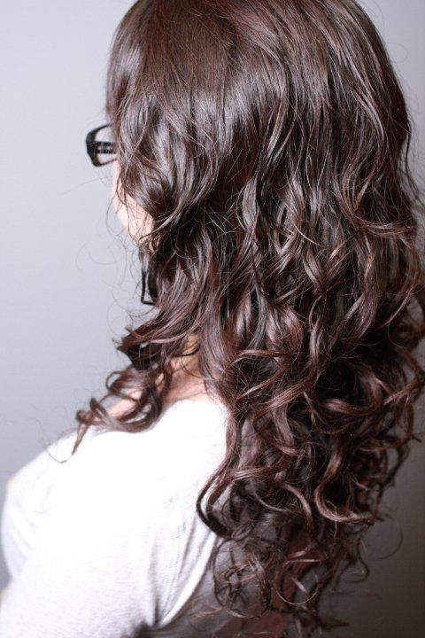 Best 25 digital perm ideas on pinterest digital perm for C curl perm salon vim
