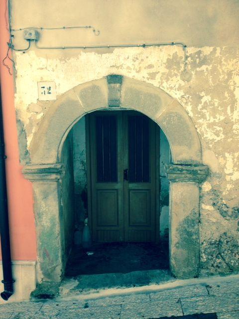 My Life in Italia Adrianna Leigh Montefalcone, Italy