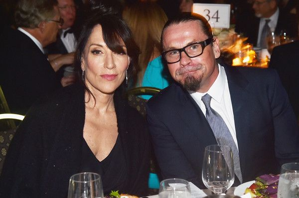 Katey Sagal Kurt Sutter Photos - Actress Katey Sagal (L) and producer Kurt Sutter attend the 67th Annual Directors Guild Of America Awards at the Hyatt Regency Century Plaza on February 7, 2015 in Century City, California. - Katey Sagal and Kurt Sutter Photos - 14 of 212