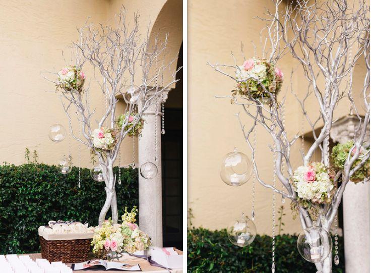 Josy And Brian 39 S Wedding Decor Avant Gardens Wedding