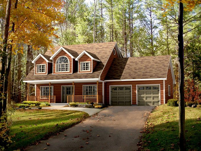 Craigleith Model By Beaver Homes And Cottages Includes
