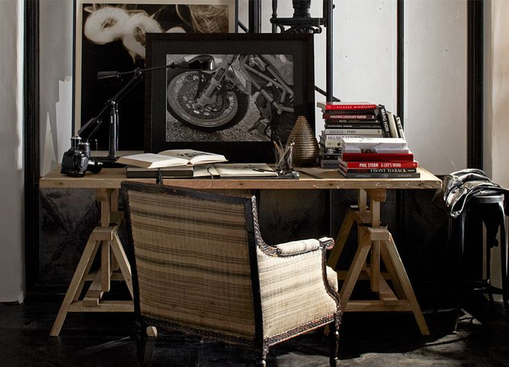 203 best Ralph Lauren Home Style images on Pinterest Home