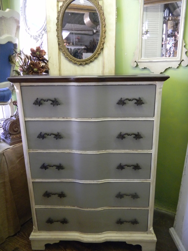 Tool Chest Dresser Makeover: 1000+ Images About Chest Of Drawers