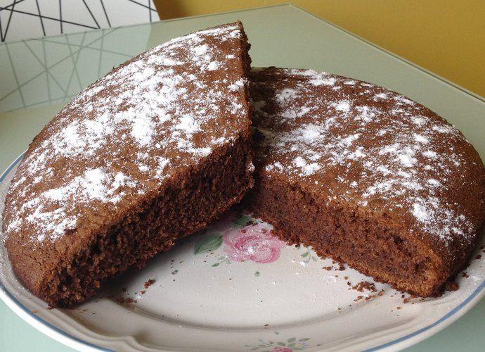 Bizcocho de cereales de chocolate para #Mycook http://www.mycook.es/cocina/receta/bizcocho-de-cereales-de-chocolate
