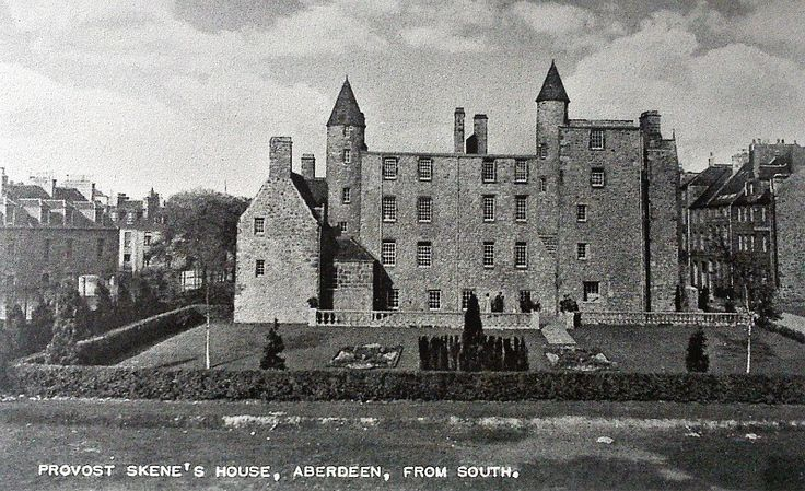 89 best images about 39 old 39 aberdeen on pinterest old for 48 skene terrace aberdeen