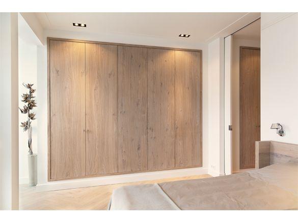 Interieurontwerp renovatie appartement amsterdam oud-zuid apollolaan door Studio Nest