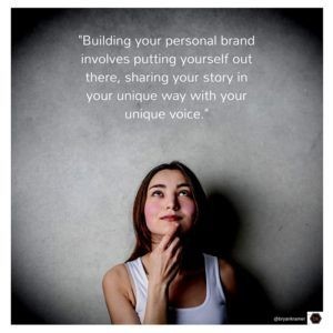 6 Ways to Tell Your Personal Story | Social Media Today