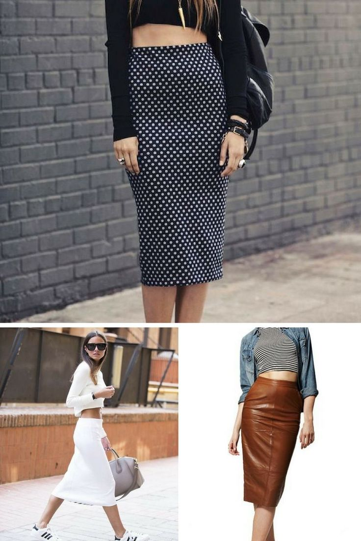 Midi Skirts For Fall (5)