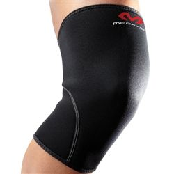 McDavid Knee Sleeve -  latex-free neoprene for support for those suffering from knee inflammation