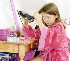 Survival Guide For the Tween Years