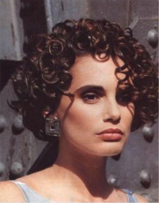 HairTalk®: Hair Talk > Short Hair > Short Curly Hair > Page 1