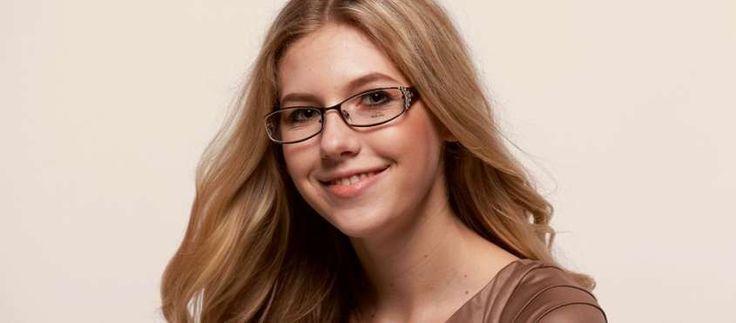 Occhiali da vista - Stile classico per questi occhiali da vista