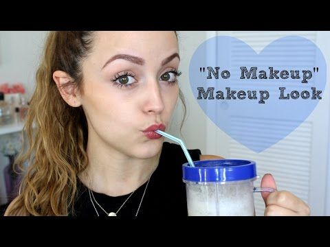 Chatty Get Ready | Minimal Makeup - YouTube