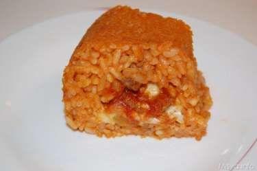 » Sartù di riso Ricette di Misya - Ricetta Sartù di riso di Misya
