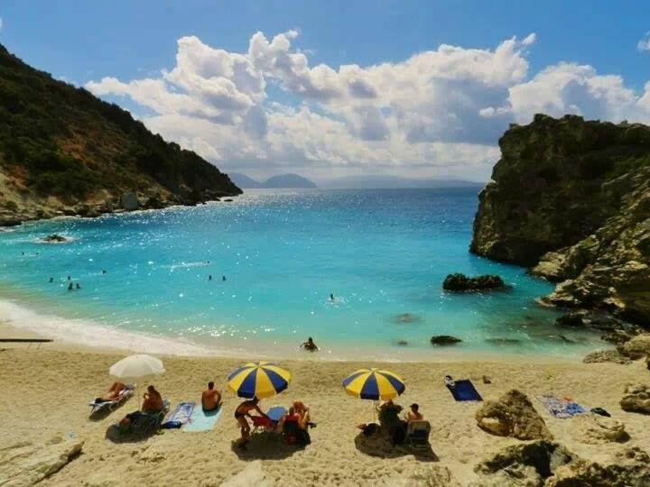 https://www.facebook.com/PoseidonHolidaysAndTours?ref=hl Agiofili beach, Ionian sea, Lefkada island !