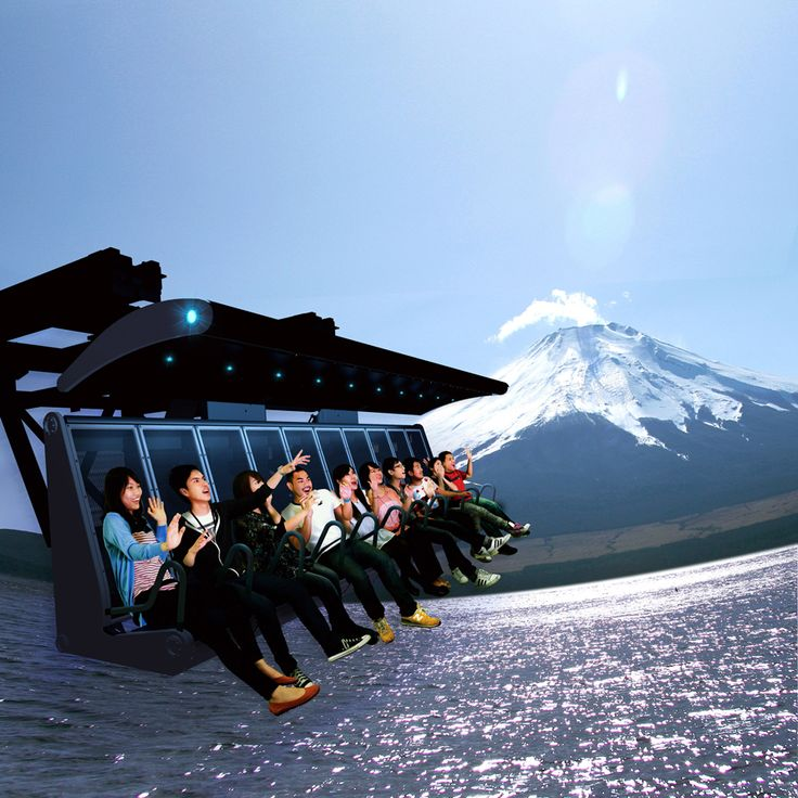 This 1-day tour takes you to Mt.Fuji and must-see tourist spots like Lake Kawaguchi & Oshino Hakkai from Tokyo. Make an unforgettable experience by interacting with Ninja! Enjoy this fantastic tour at the cheapest price of any other suppliers!