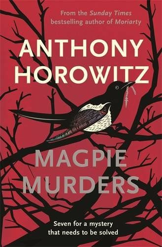 Magpie Murders by Anthony Horowitz https://www.amazon.co.uk/dp/1409158365/ref=cm_sw_r_pi_dp_x_AT5gybF4CTA9E