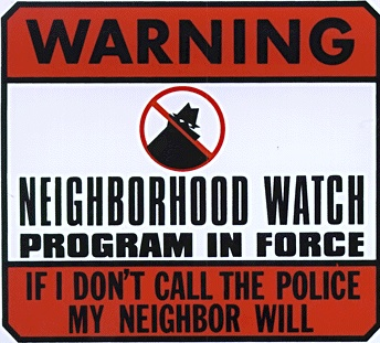 How to Start a Neighborhood Watch Program   Reducing crime and creating safe neighborhoods requires community involvement. Find out how to get a neighborhood watch program off the ground in your community!   Instant Checkmate Official Blog http://blog.instantcheckmate.com/how-to-start-a-neighborhood-watch-program/
