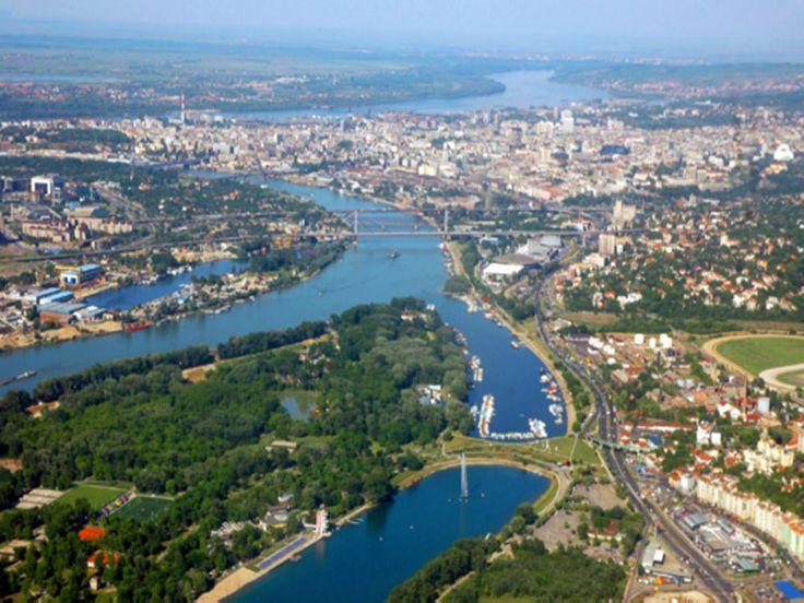 Destinazione: Belgrado