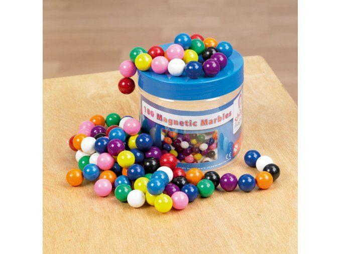 Magnetické kuličky-Shaw Magnets