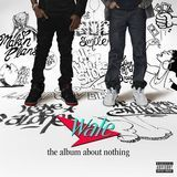 The Album About Nothing [CD] [PA], CD-548429--