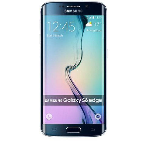 SAMSUNG GALAXY S6 EDGE G925F 4G LTE 32GB UNLOCKED SMARTPHONE  Be blown away by the incredibly powerful and elegant Samsung Galaxy S6 Edge 4G LTE. Boasting a cool metal frame and an innovative, curved glass screen, the stylish Galaxy S6 Edge really turns a corner in terms of smartphone design. ...
