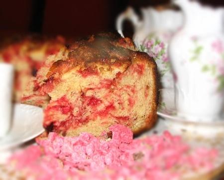Recette brioche de saint-genix par Bernard : Une délicieuse recette traditionnelle de la région lyonnaise..Ingrédients : sucre, oeuf, café, beurre, farine