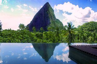 The Hotel Chocolat - Soufriere, St. Lucia