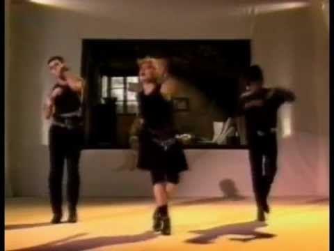 Madonna - Holiday (1983)