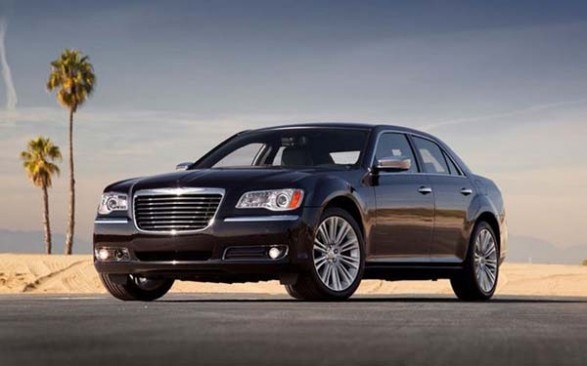 2013 chrysler 300 Dream Rides Chrysler 300, Chrysler
