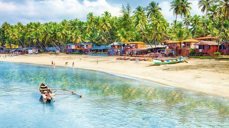 ️ ¡Volamos a India por sólo 385€ I/V!➡️http://www.cazadordeviajes.es/2017/09/27/india/  👫¿Con quién te irías?👫  👍Síguenos para encontrar tus vacaciones ideales🏖  #vacaciones#Goa #India#viajes#mundo#explora#viajeros#playa#naturaleza#cultura #diversidad #TajMahal #travel