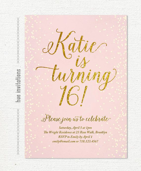 104 best images about sweet 16 on Pinterest Marriage, Wedding and - invitation unveiling