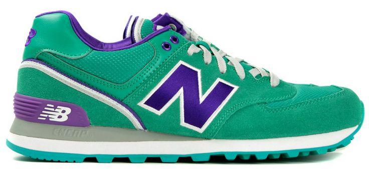 Pantofi sport bărbăteşti New Balance ML574SBW Lifestyle