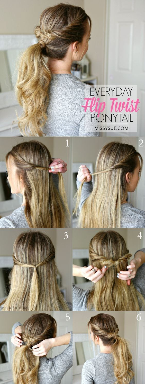 Peinados perfectos para conocer a tus suegros