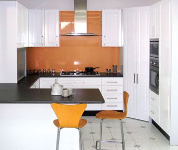 Dream Kitchen Design Ideas U2013 Think About The Aspect Of The Kitchen Of Your  Dream Kitchen, Then Set A Budget, And Uses His Cunning To Make Your Dreau2026